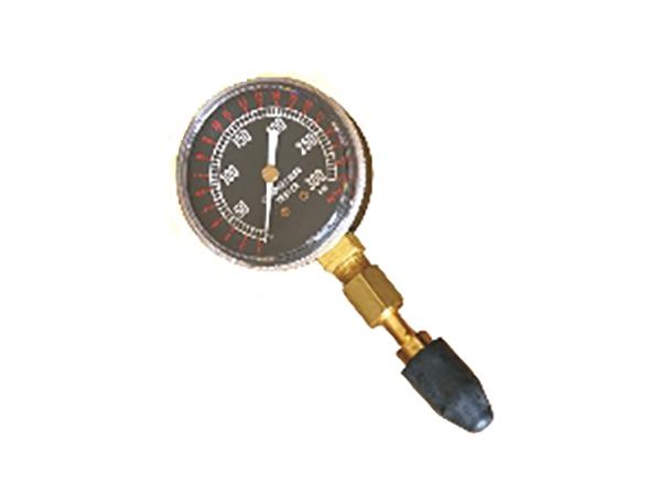 CP2502气缸压力测试表