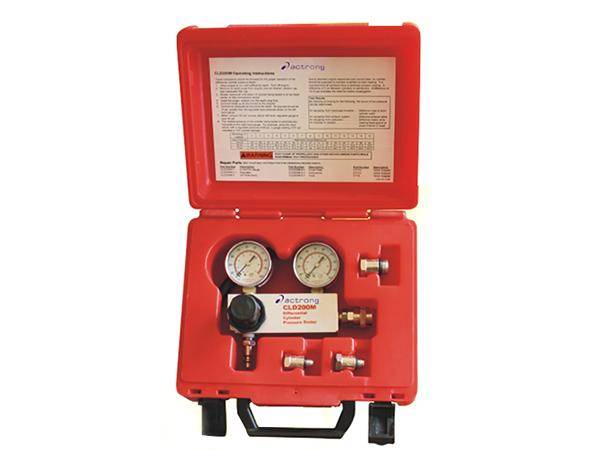 CLD200M气缸漏气量测量仪