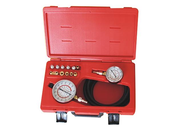 MD3033机油/自动変速箱压力表