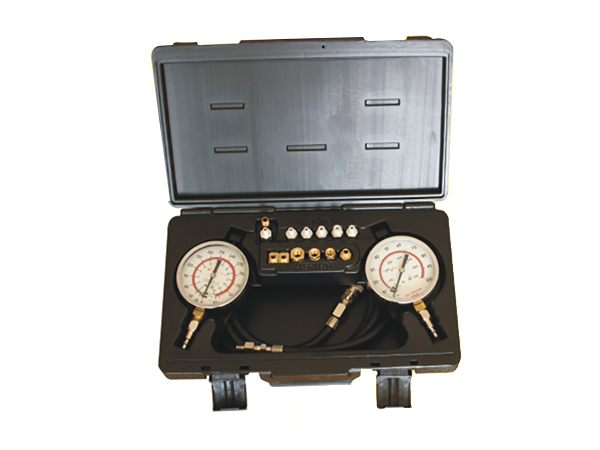 MD2510机油/自动变速箱压力表